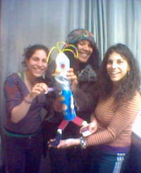puppet making workshops for all ages